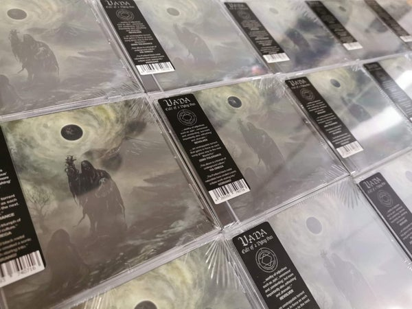 Image of Cult of a Dying Sun CDS