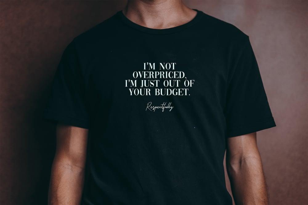 Image of Respectfully T-Shirt