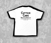 """Image of """"Cutter Cars"""" Tee"""