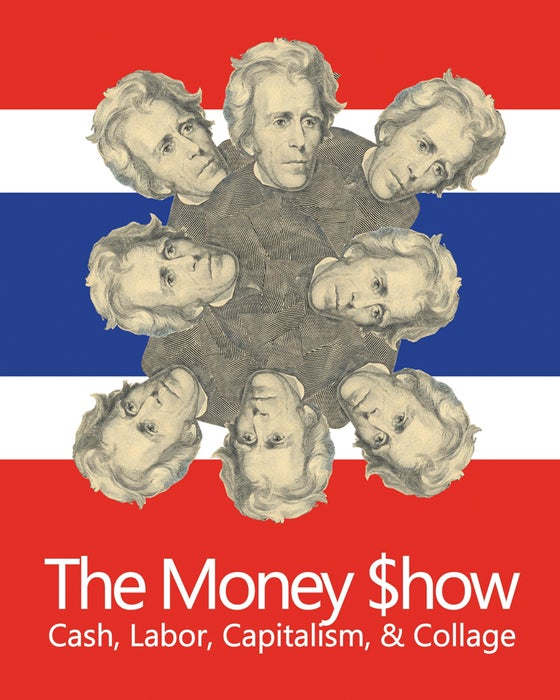 Image of The Money $how