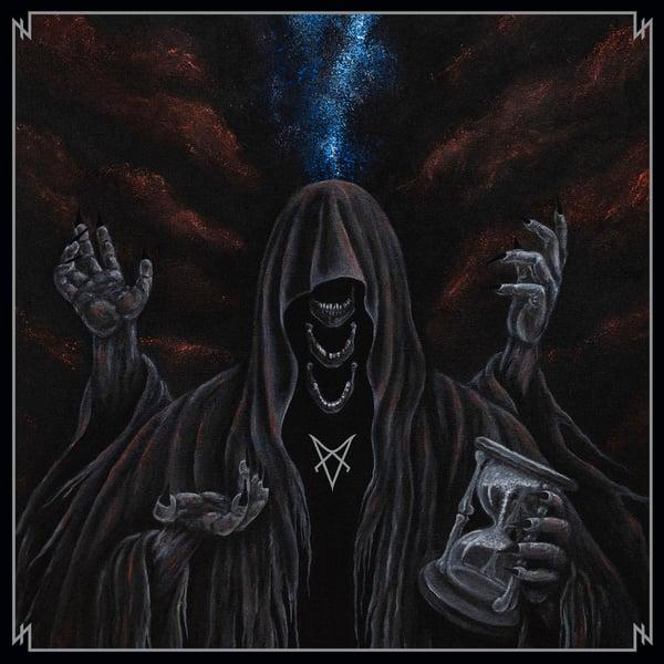 "Image of VASSAFOR ""to the death"" LP"