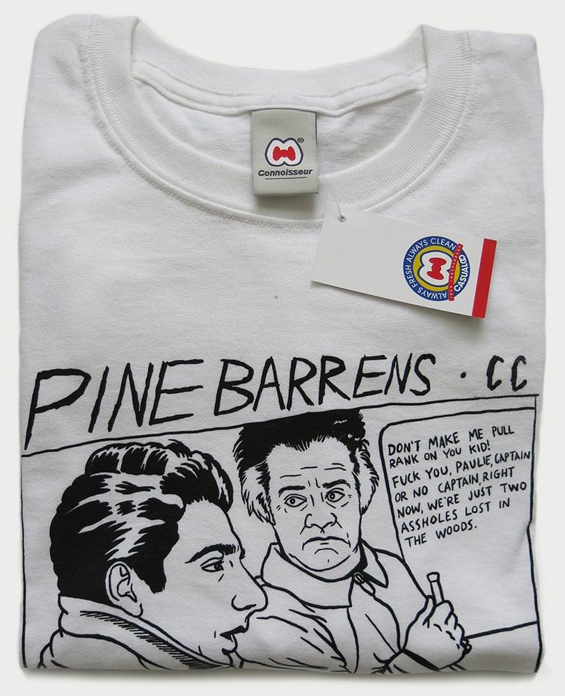 Image of 'PINE BARRENS'