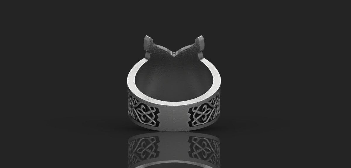 Image of ALIVE RING