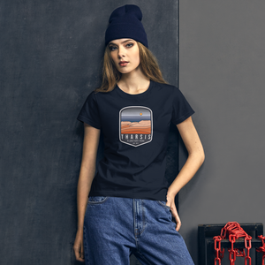 Image of Tharsis Planetary Park (WOMENS)