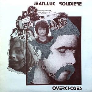 Jean-Luc Roudière - Overchoses (Fléau - 1978)