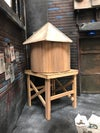 1:12 scale small water tower