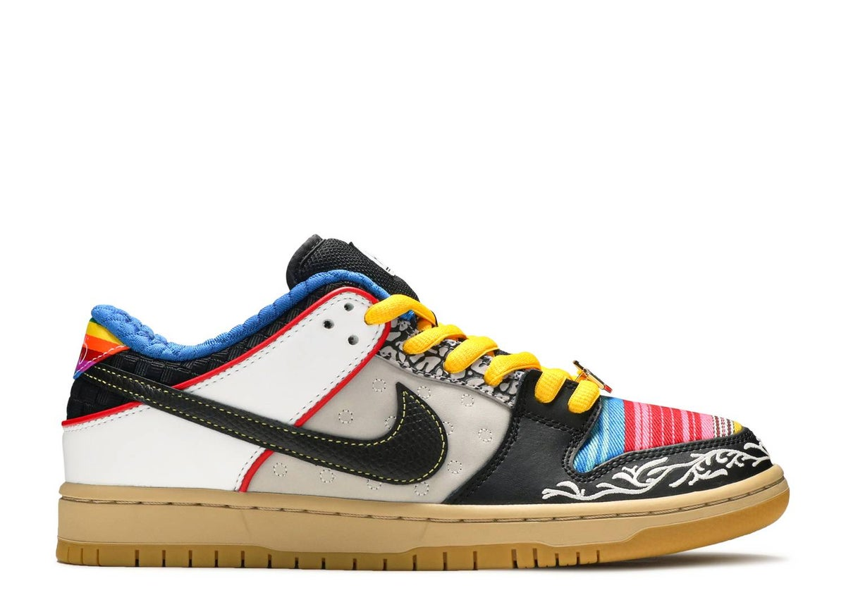 Image of DUNK LOW SB 'WHAT THE PAUL'