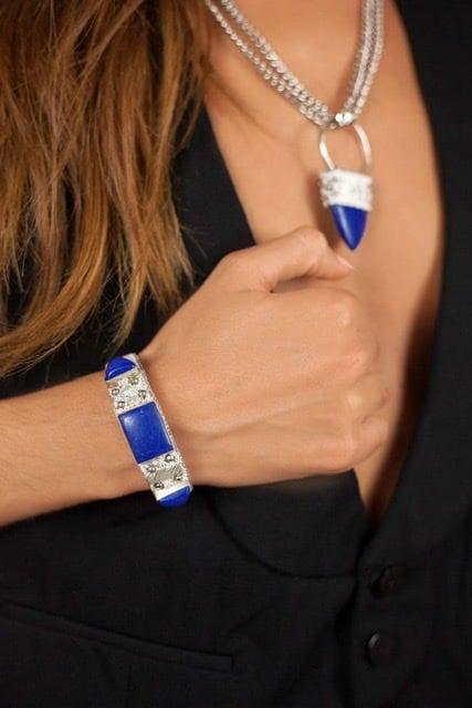 Bracelet Kaliste ( 2 couleurs )
