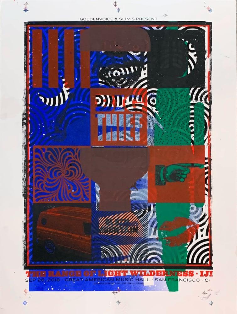 Image of Test Print 21-021