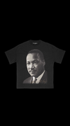 Dr Martin Luther King Portrait