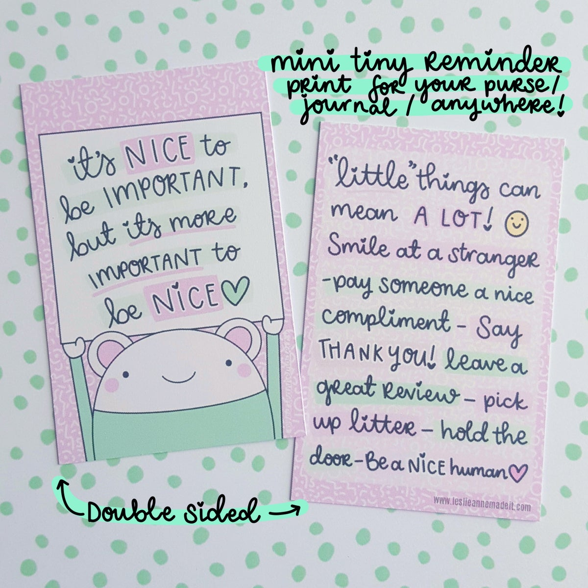 Tiny Reminder Post 💌 [May Catch Up!]