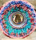 Colour Wheel Circular Weaving