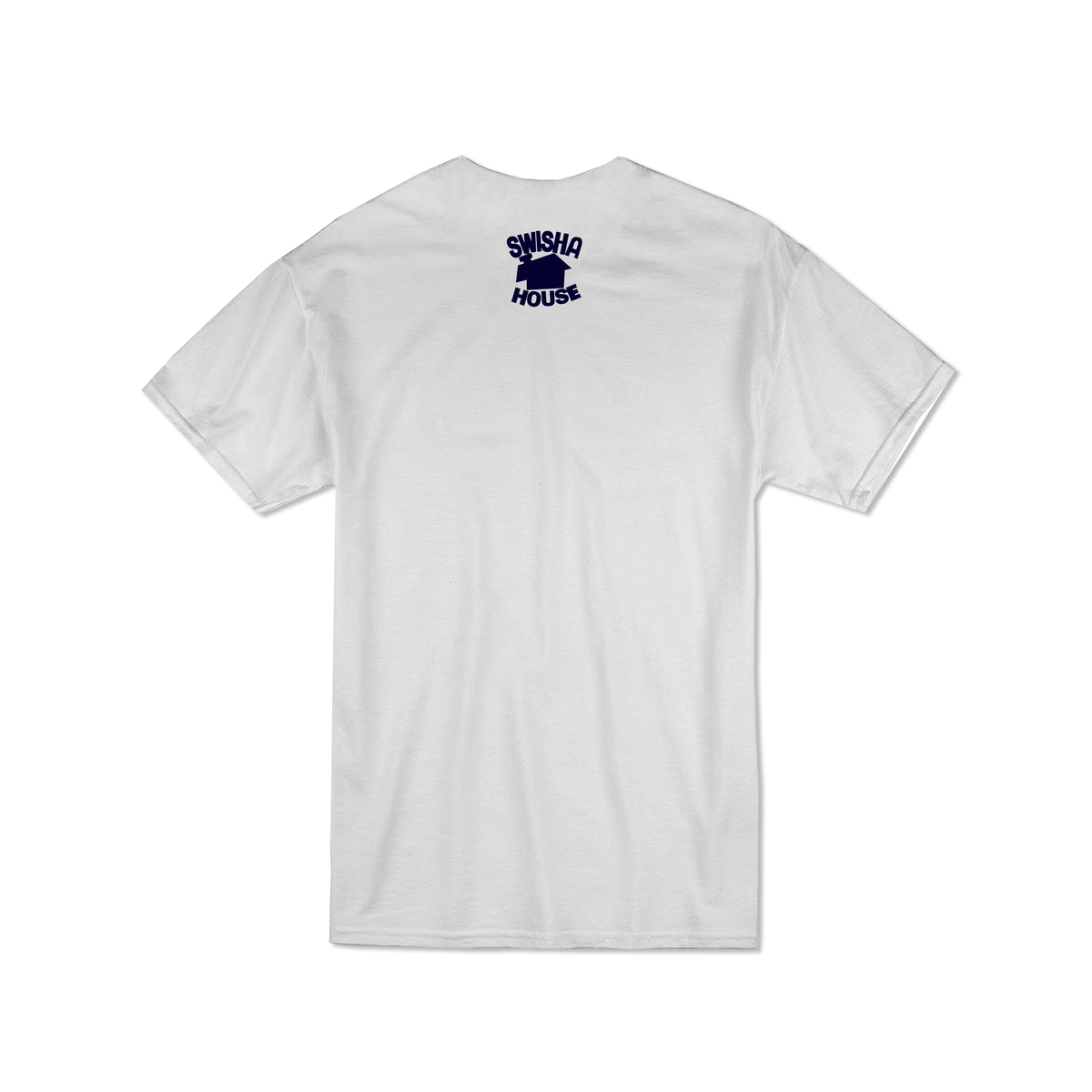 Image of SH Limited Edition White #Take It Back T