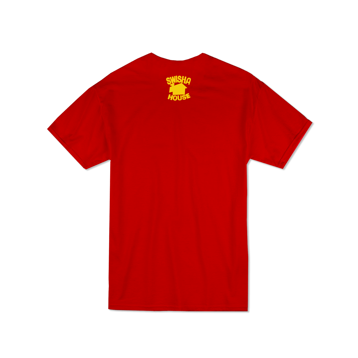 Image of Swishahouse Blast Off (Limited Edition) T Shirt