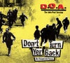 """D.O.A. - """"Don't Turn Your Back On Desperate Times"""" 12"""" EP"""