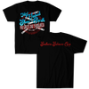PRO WRESTLING TRAINWRECK-SOUTHERN SICKNESS CUP 2021 SHIRT