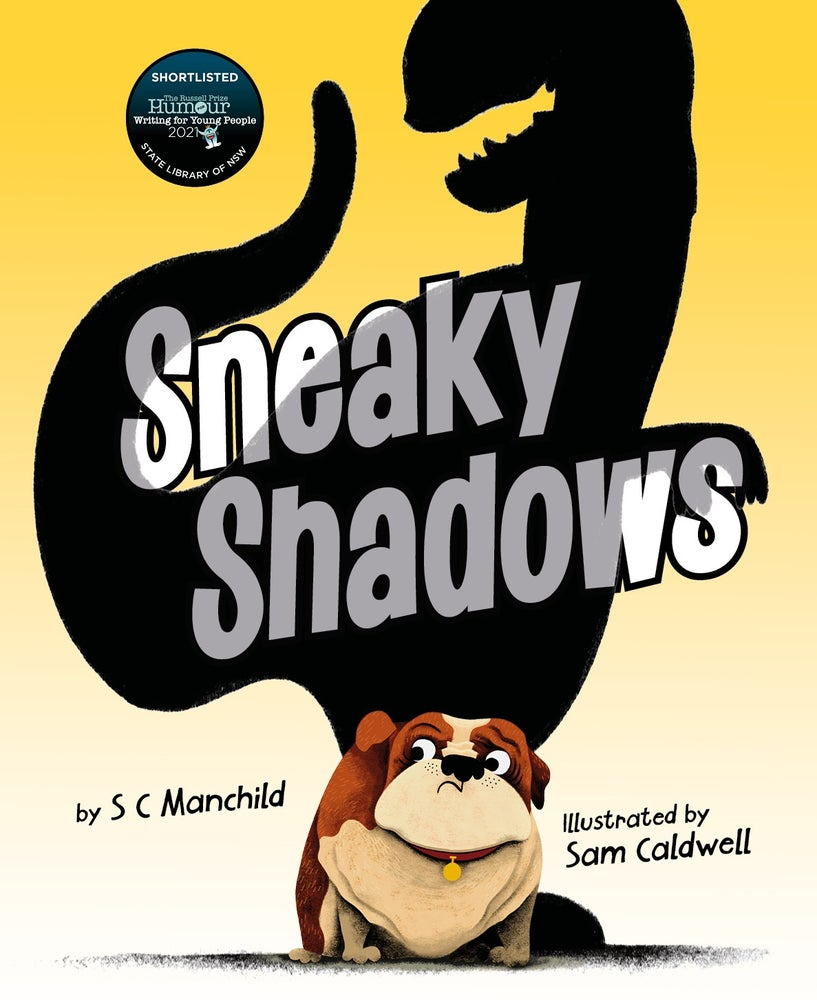 Image of Sneaky Shadows