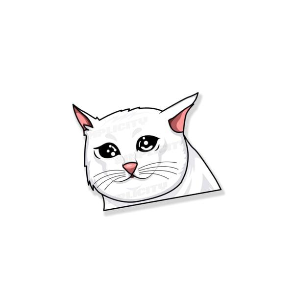 Image of Cat meme V2