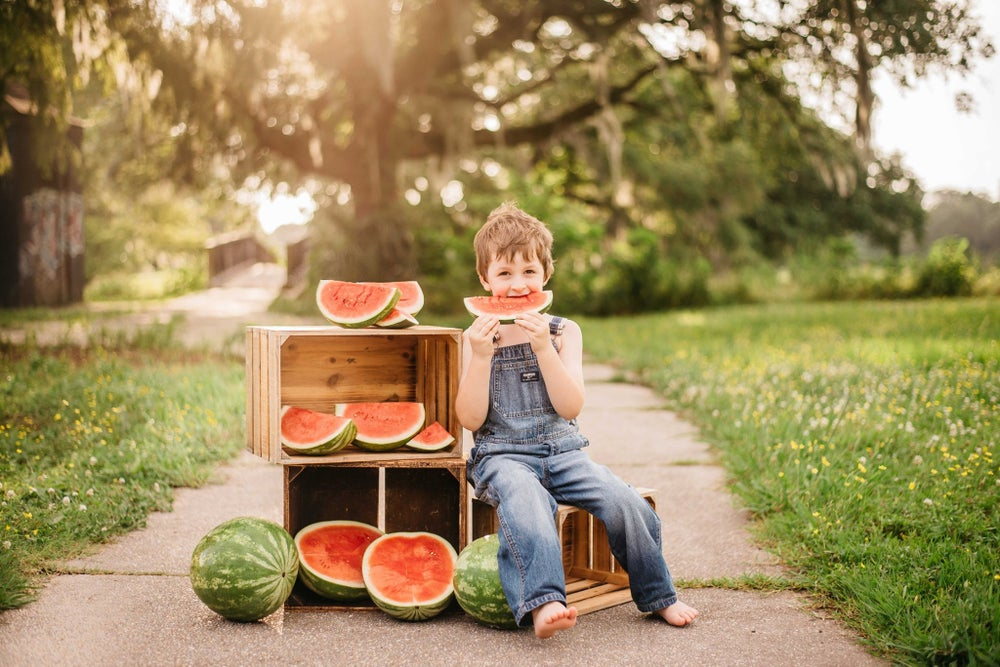 Image of Watermelon Minis 2021