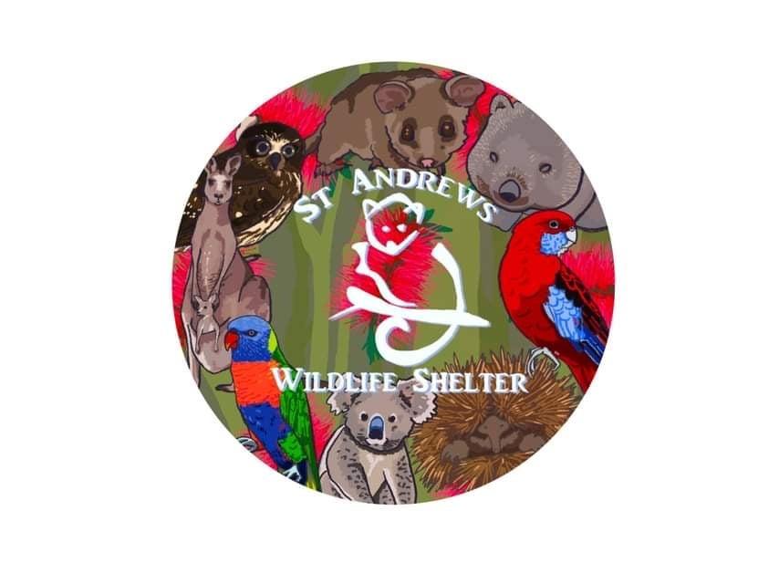 Image of Wildlife sticker