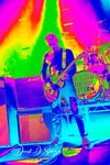 Paul Weller at the Northampton Royal and Derngate 02.04.17 FAT POP 'A' A1 Size Print