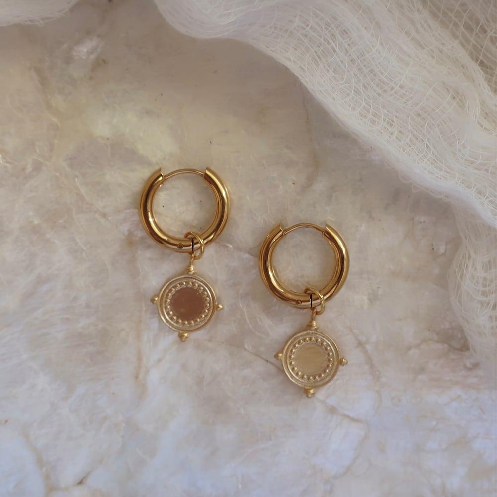 Image of Xanthi Earrings