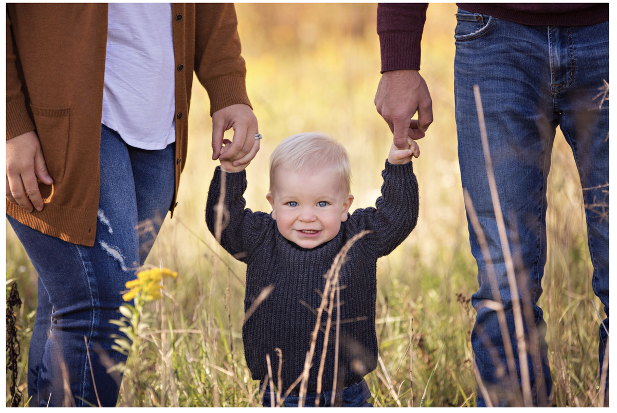 Image of Fall Family Mini Sessions - DEPOSIT ONLY