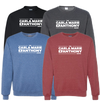 CM&A SHOW Crewneck Sweatshirt