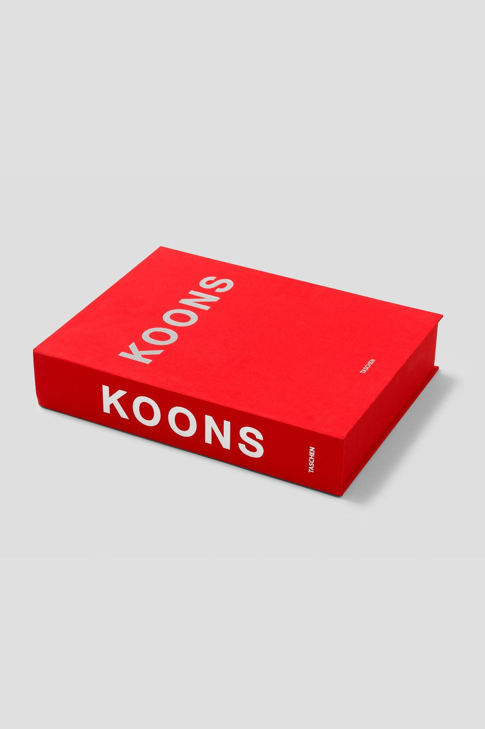 Image of Jeff Koons - Limited Edition by Taschen