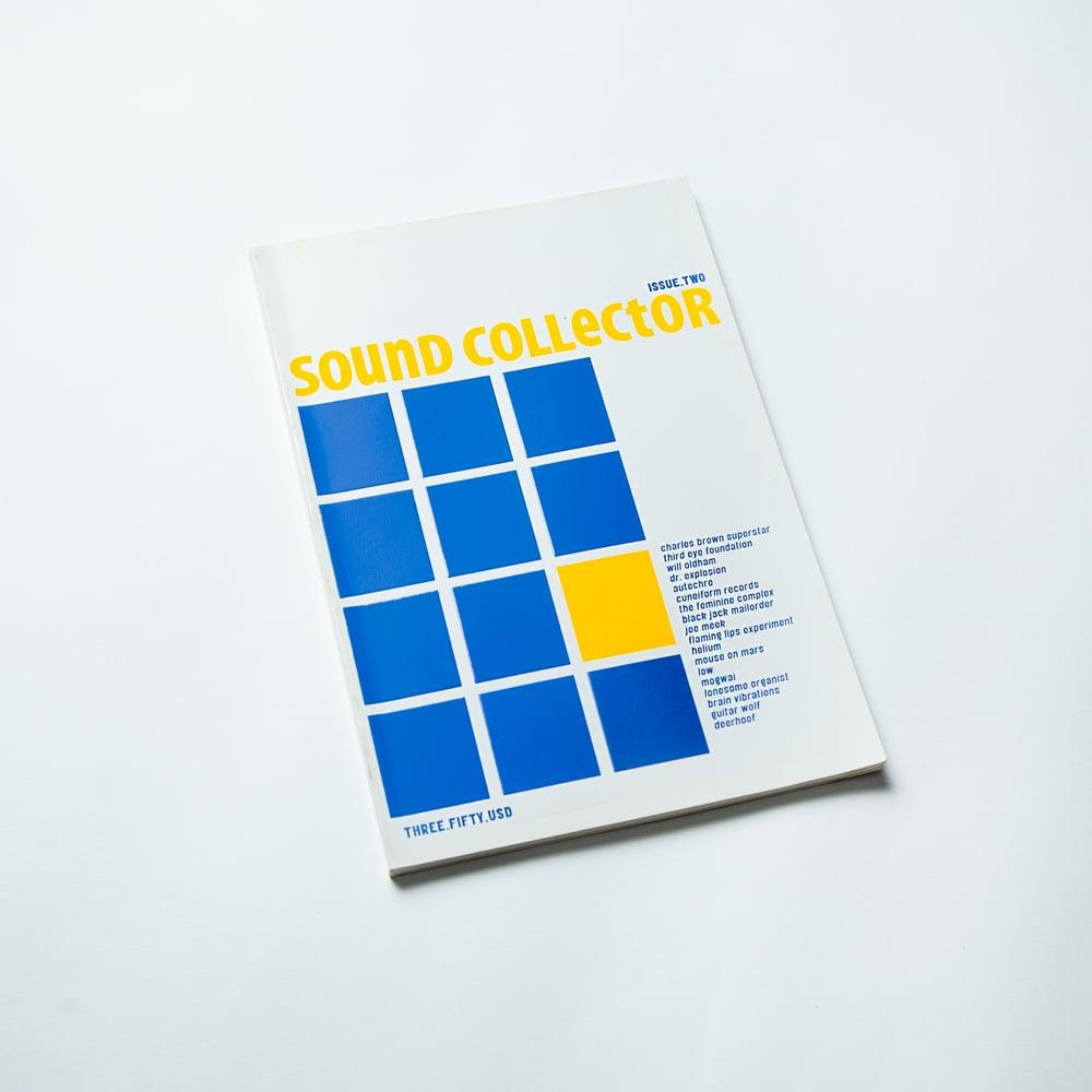 Sound Collector 002