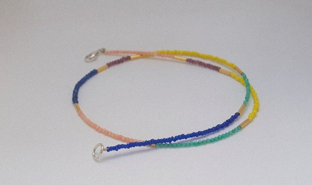 Image of Summer necklace 1