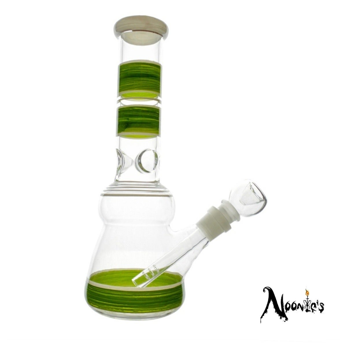 Image of 10 inch line style water pipe