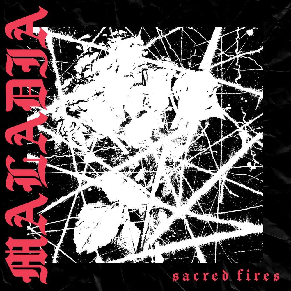 Image of MALADIA - Sacred Fires LP