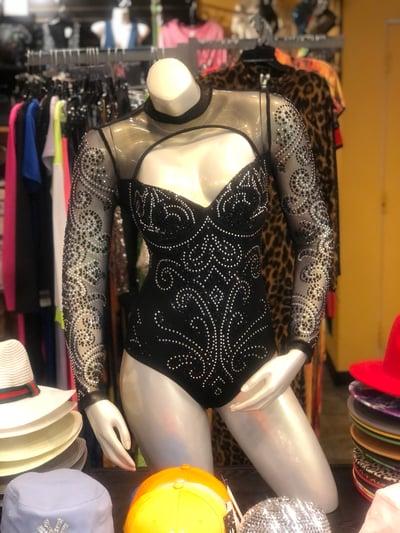 Image of Foxy Bodysuit