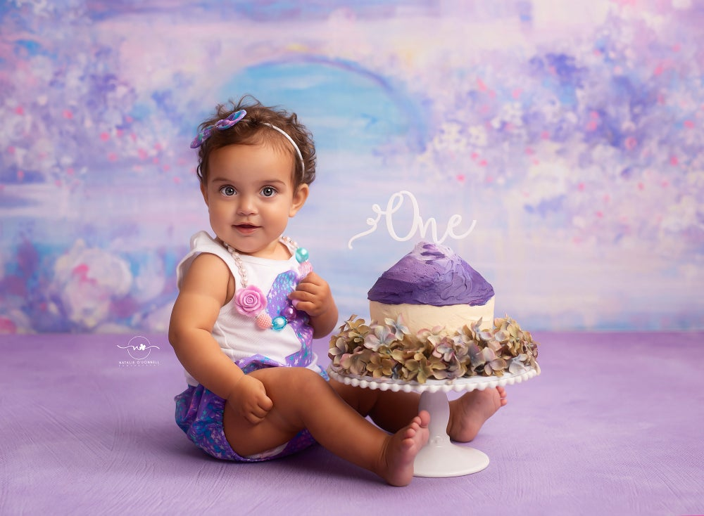 Image of CAKE SMASH