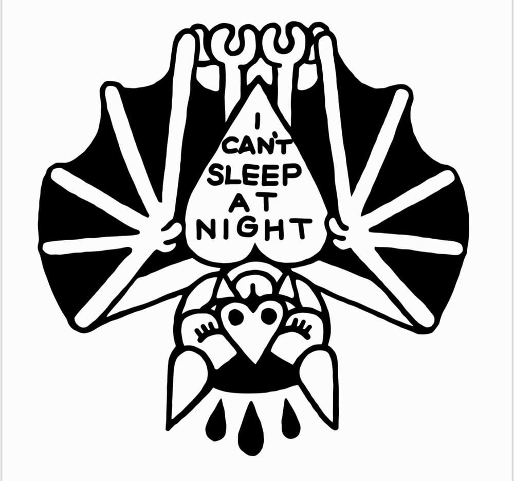 RR #132 Matt Darling Can't Sleep
