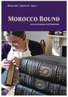 Morocco Bound Winter 2021 PDF