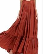 Image of Summer Breeze Maxi Dress