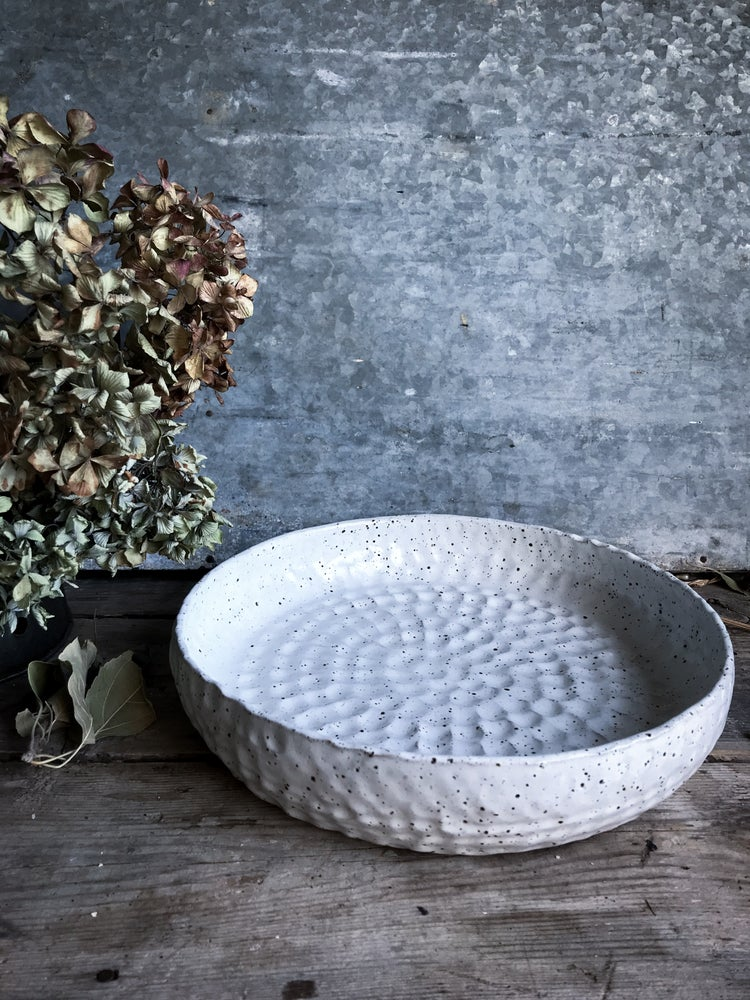 Image of WORKSHOP Country Clay Play Bowl Building Date TBA