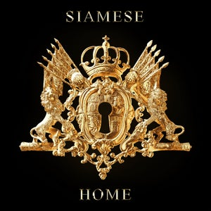 """Image of Siamese """"Home"""" CD"""