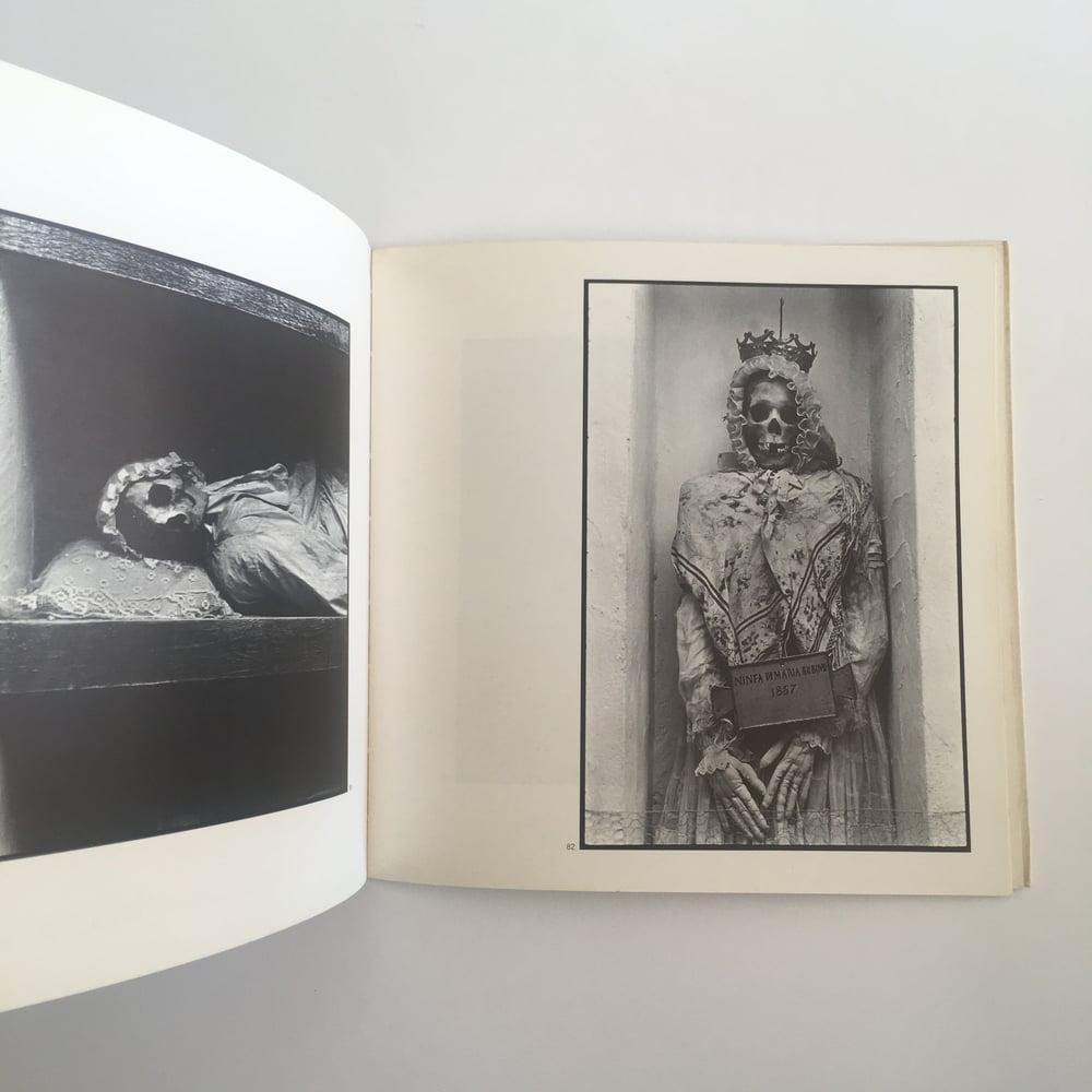 Les momies de Palerme - Jesse Fernandez