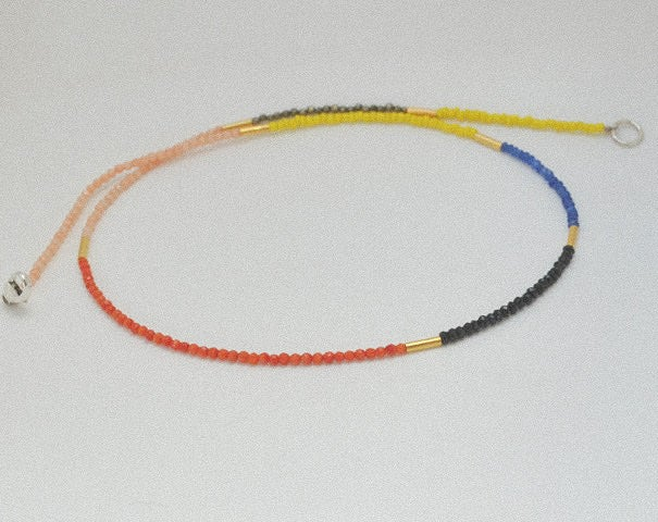 Image of Summer necklace 2