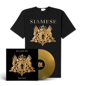 "Image of Siamese ""Home"" LP-Bundle"