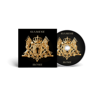"Image of Siamese ""Home"" CD-Bundle"