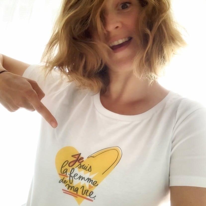 Image of The Simones X Lucile Gomez - La femme de ma vie