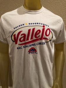 Image of Vallejo Stacking Cheese White