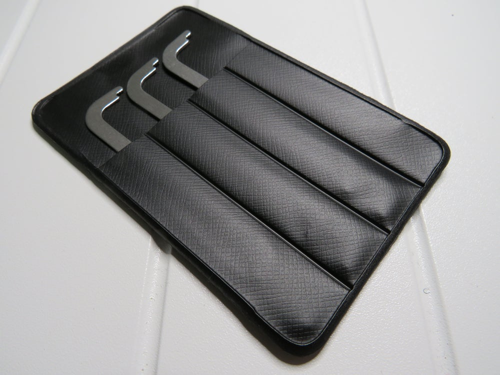 Image of Tension Wrench Pack