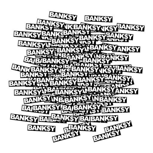 "Image of Bomit ""Banksy"""