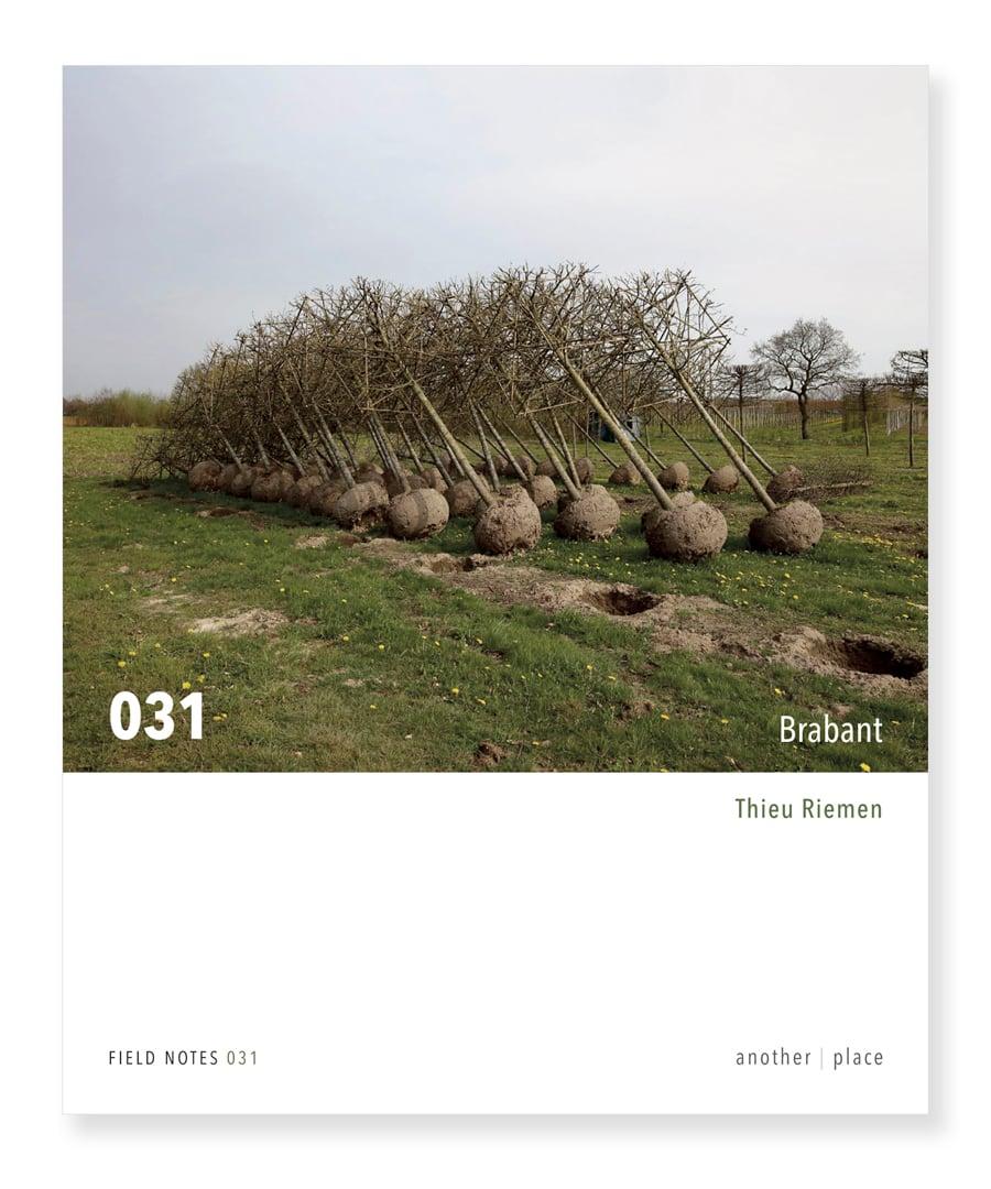 Brabant - Thieu Riemen