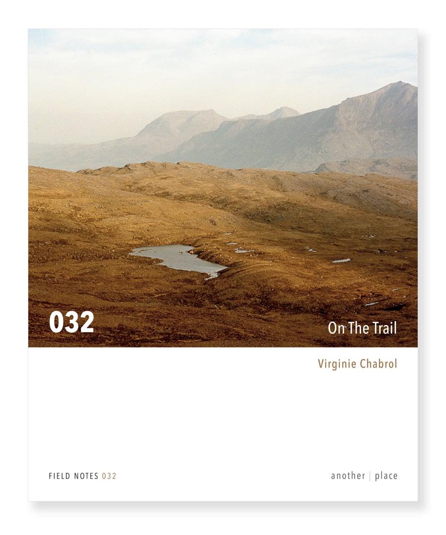 On The Trail - Virginie Chabrol